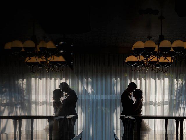 O casamento de Jordan e Adriana em Amarante, Amarante 19