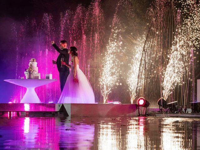 O casamento de Jordan e Adriana em Amarante, Amarante 21