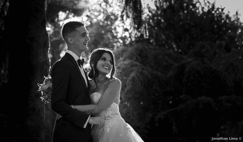 O casamento de Jordan e Adriana em Amarante, Amarante