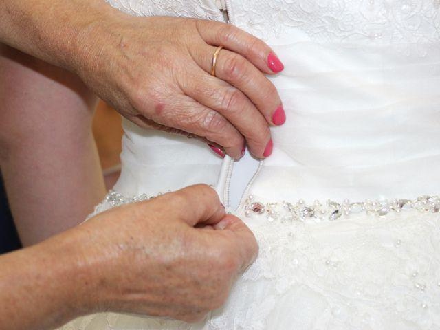 O casamento de Diogo e Nadine em Santa Cruz, Torres Vedras 9
