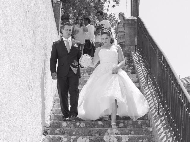 O casamento de Diogo e Nadine em Santa Cruz, Torres Vedras 1