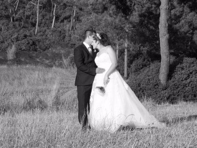 O casamento de Nadine e Diogo