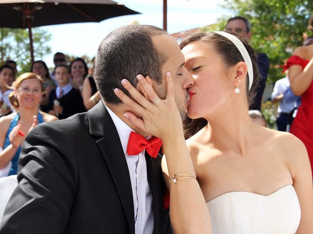 O casamento de Paulo e Margarida em Liteiros, Torres Novas 8