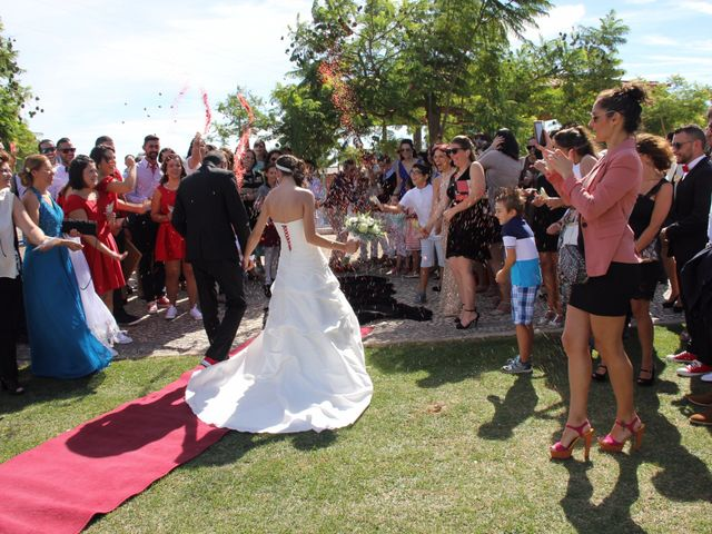 O casamento de Paulo e Margarida em Liteiros, Torres Novas 9