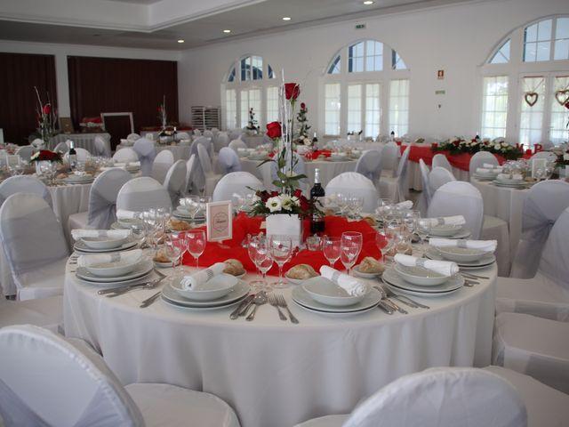 O casamento de Paulo e Margarida em Liteiros, Torres Novas 10