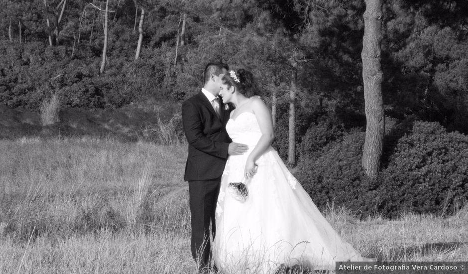 O casamento de Diogo e Nadine em Santa Cruz, Torres Vedras
