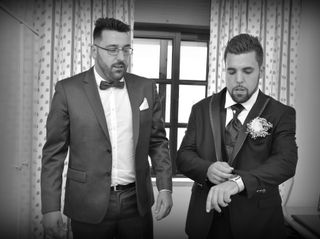 O casamento de Tânia e Ruben 3