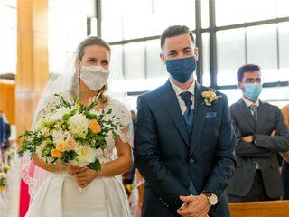 O casamento de André e Rita 1