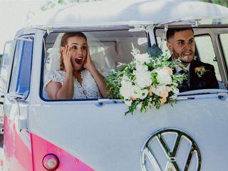 O casamento de André e Rita 3