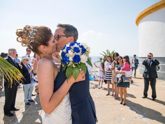 O casamento de Sérgio e Magda em Moita, Moita 24