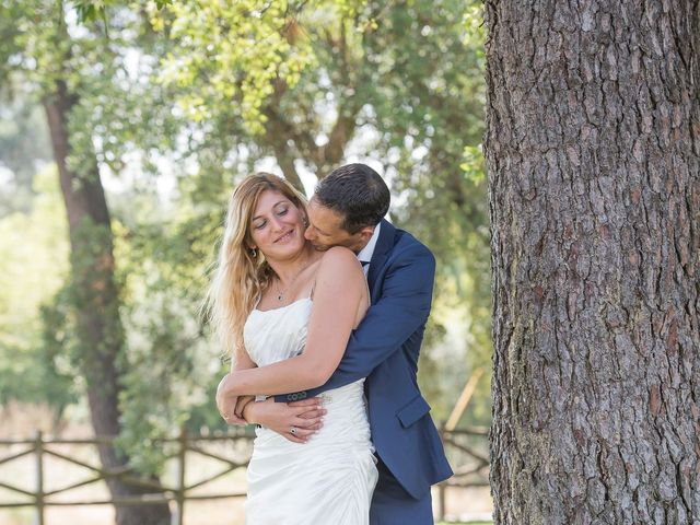 O casamento de Sérgio e Magda em Moita, Moita 43