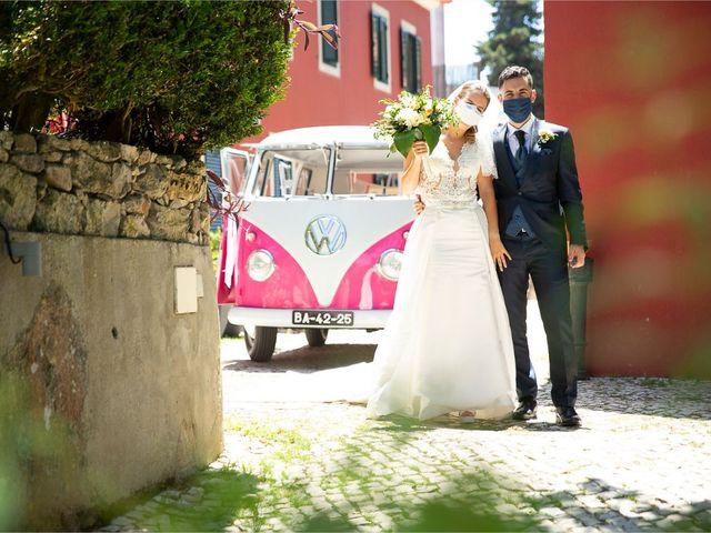 O casamento de Rita e André em Sintra, Sintra 7