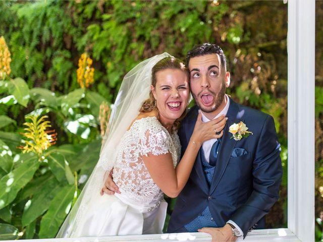 O casamento de Rita e André em Sintra, Sintra 1