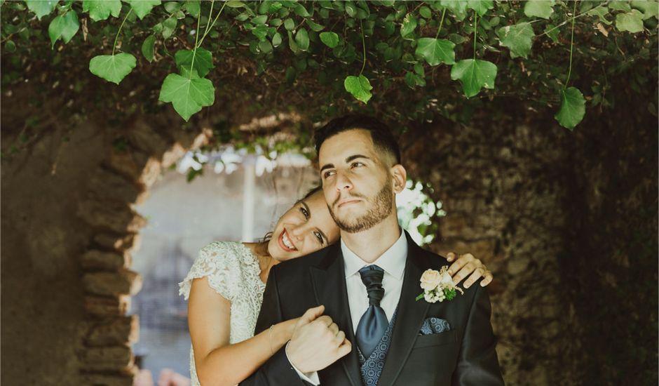 O casamento de Rita e André em Sintra, Sintra