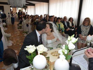 O casamento de Tânia  e Joel  3