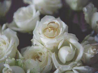 O casamento de Diana e Miguel 1