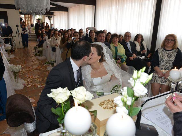 O casamento de Joel  e Tânia  em Santo Tirso, Santo Tirso 4