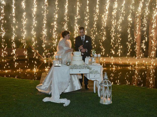 O casamento de Joel  e Tânia  em Santo Tirso, Santo Tirso 1