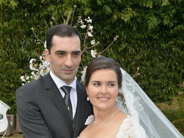 O casamento de Joel  e Tânia  em Santo Tirso, Santo Tirso 6