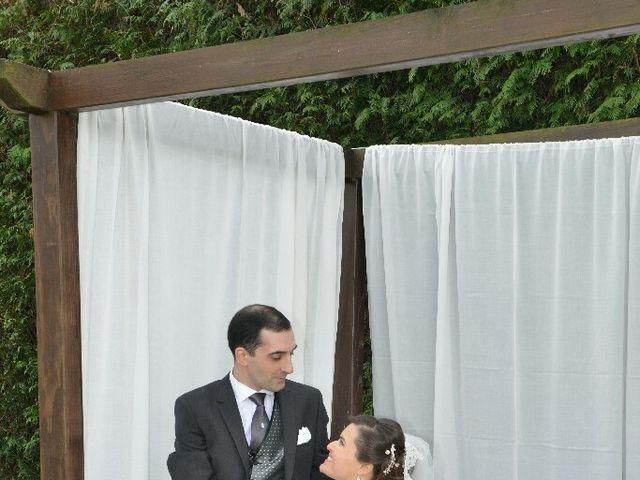 O casamento de Joel  e Tânia  em Santo Tirso, Santo Tirso 9