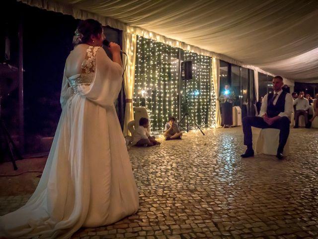 O casamento de José e Ruslana em Palmela, Palmela 2