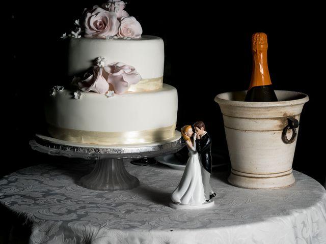 O casamento de José e Ruslana em Palmela, Palmela 16