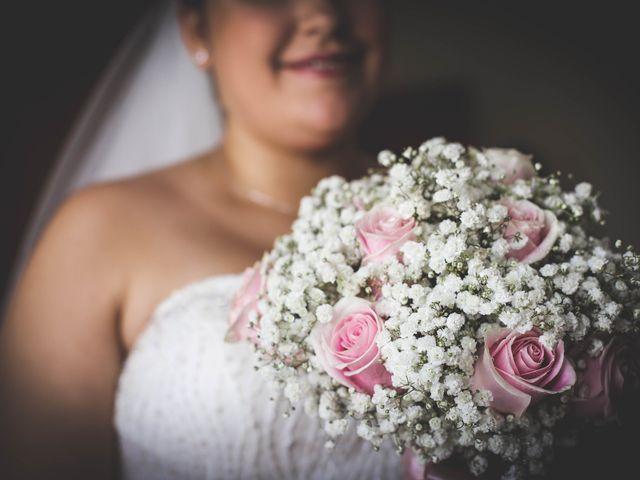 O casamento de Marco e Cláudia em Torres Vedras, Torres Vedras 22