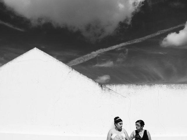 O casamento de Marco e Cláudia em Torres Vedras, Torres Vedras 25