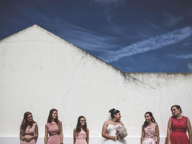 O casamento de Marco e Cláudia em Torres Vedras, Torres Vedras 2