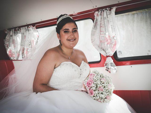 O casamento de Marco e Cláudia em Torres Vedras, Torres Vedras 26