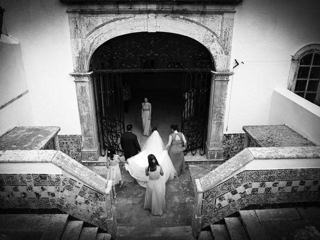 O casamento de Marco e Cláudia em Torres Vedras, Torres Vedras 27