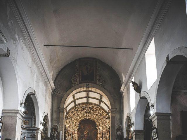 O casamento de Marco e Cláudia em Torres Vedras, Torres Vedras 28