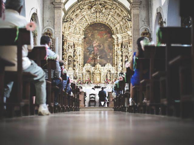 O casamento de Marco e Cláudia em Torres Vedras, Torres Vedras 30
