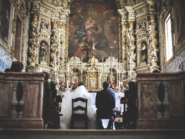 O casamento de Marco e Cláudia em Torres Vedras, Torres Vedras 31