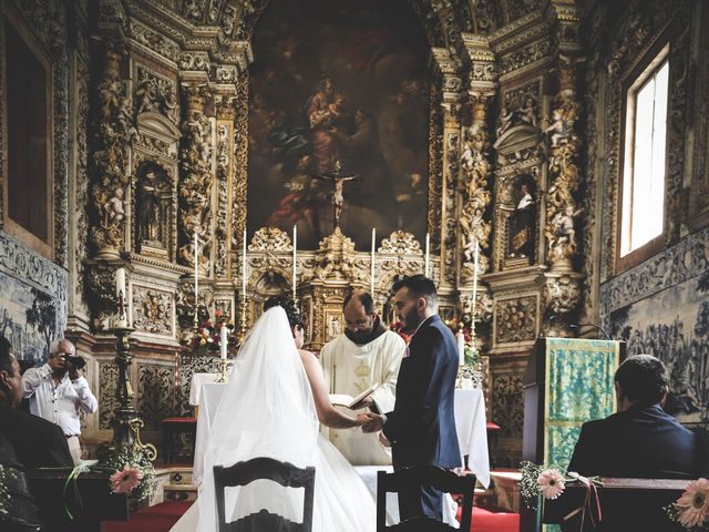 O casamento de Marco e Cláudia em Torres Vedras, Torres Vedras 32