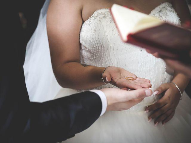 O casamento de Marco e Cláudia em Torres Vedras, Torres Vedras 33