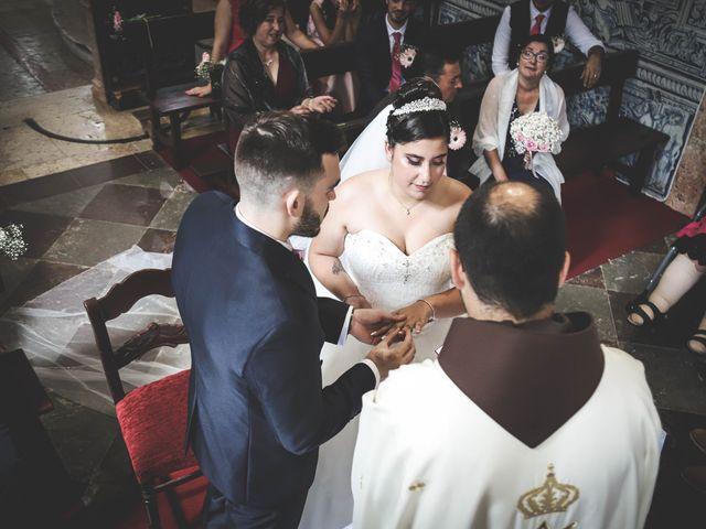 O casamento de Marco e Cláudia em Torres Vedras, Torres Vedras 34
