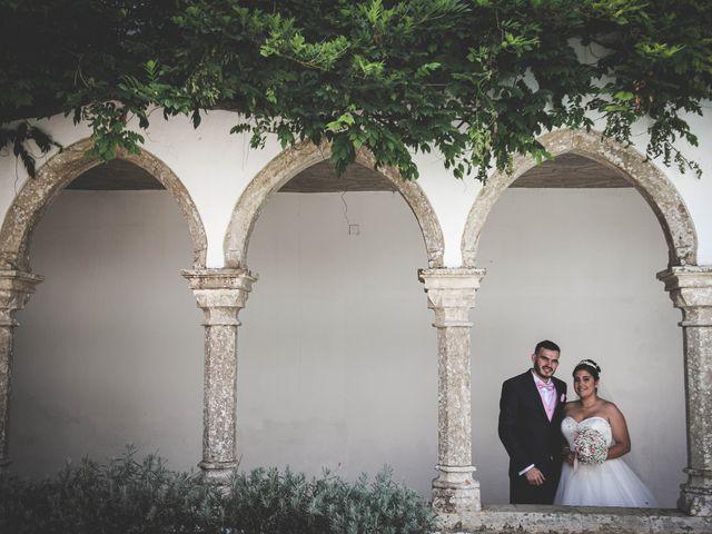 O casamento de Marco e Cláudia em Torres Vedras, Torres Vedras 36