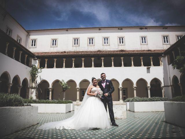 O casamento de Marco e Cláudia em Torres Vedras, Torres Vedras 37