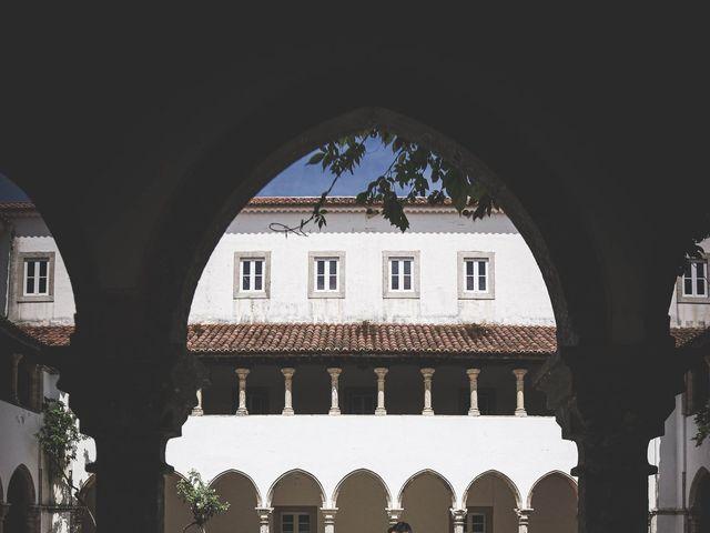 O casamento de Marco e Cláudia em Torres Vedras, Torres Vedras 40