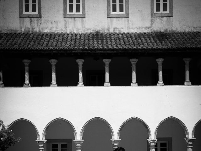 O casamento de Marco e Cláudia em Torres Vedras, Torres Vedras 41