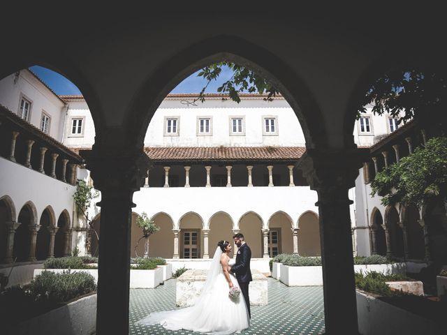 O casamento de Marco e Cláudia em Torres Vedras, Torres Vedras 43
