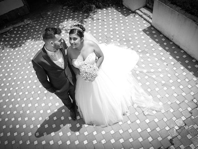 O casamento de Marco e Cláudia em Torres Vedras, Torres Vedras 44
