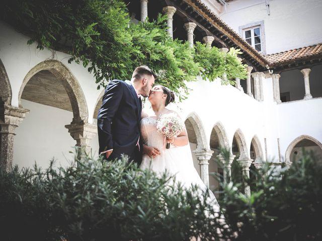 O casamento de Marco e Cláudia em Torres Vedras, Torres Vedras 45