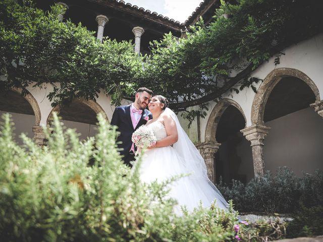 O casamento de Marco e Cláudia em Torres Vedras, Torres Vedras 47