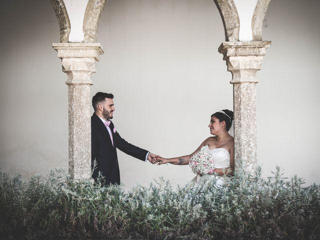 O casamento de Marco e Cláudia em Torres Vedras, Torres Vedras 48