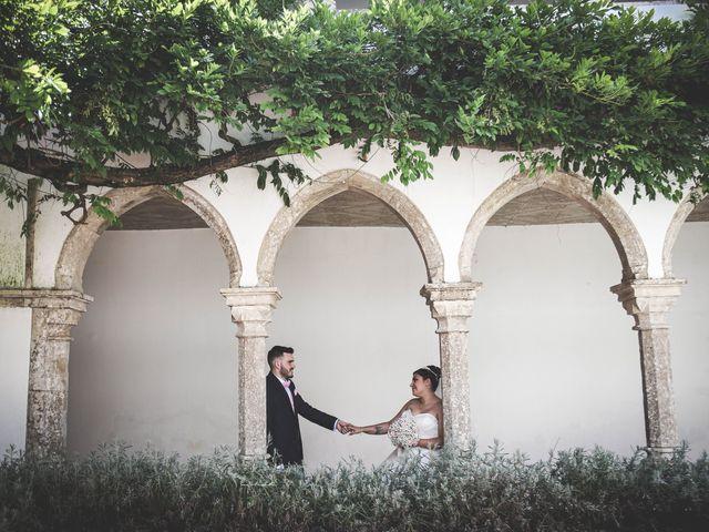O casamento de Marco e Cláudia em Torres Vedras, Torres Vedras 49