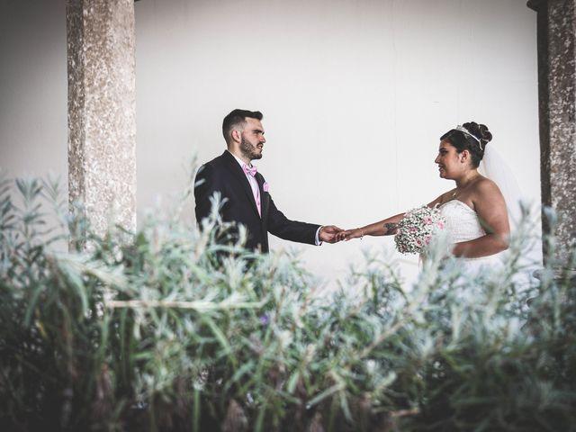 O casamento de Marco e Cláudia em Torres Vedras, Torres Vedras 51