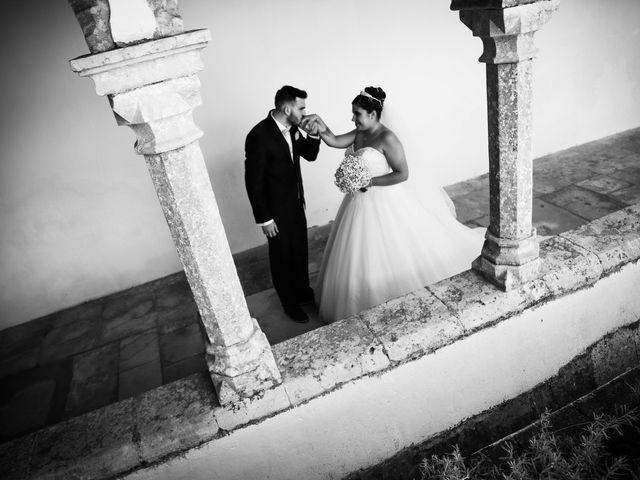 O casamento de Marco e Cláudia em Torres Vedras, Torres Vedras 52