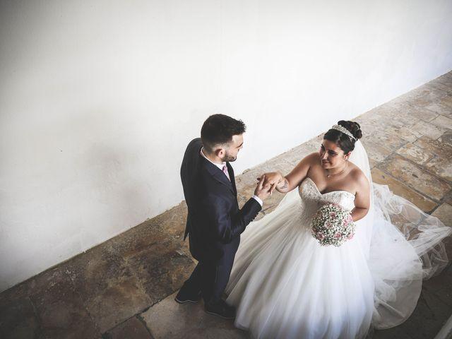 O casamento de Marco e Cláudia em Torres Vedras, Torres Vedras 53